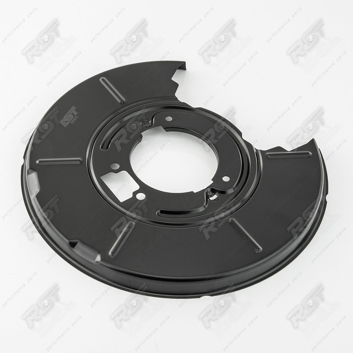 Bmw Z1 Door: Splashguard Cover Plate Armature Plate Brake Disc Brake