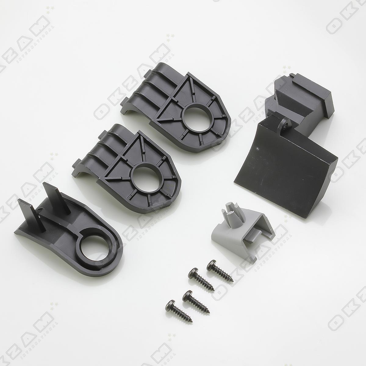 2x fiat punto projecteurs r parer gauche 9 pi ces. Black Bedroom Furniture Sets. Home Design Ideas