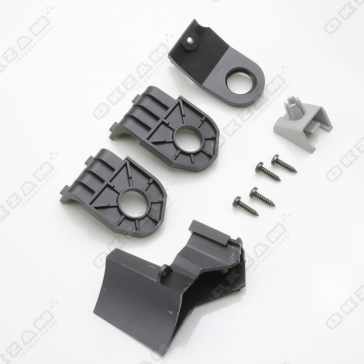 3x fiat punto phares kit de r paration droite 9 pi ces 99 03 neuf ebay - Kit de reparation baignoire acrylique ...