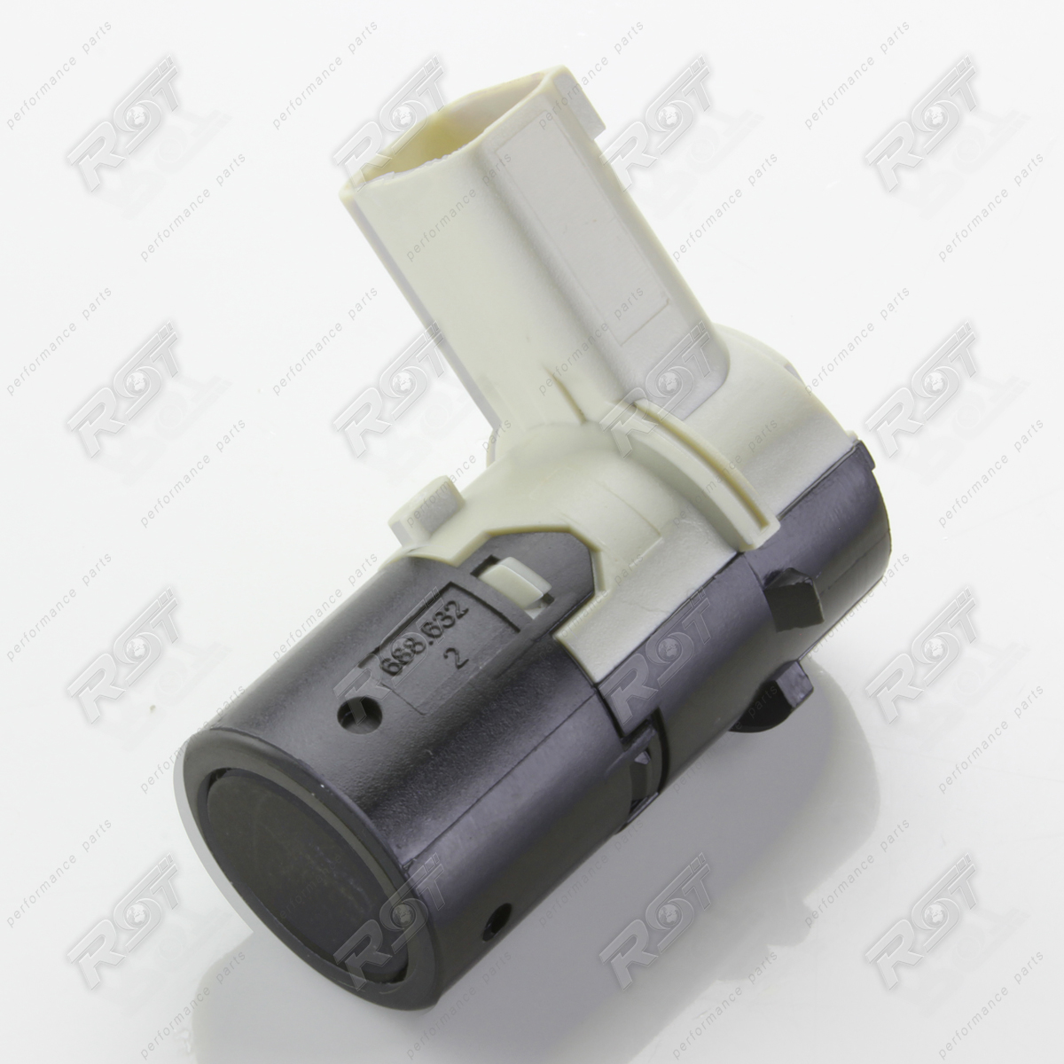 Bmw mercedes benz pdc parking aid sensor ultrasonic front for Mercedes benz parking sensors