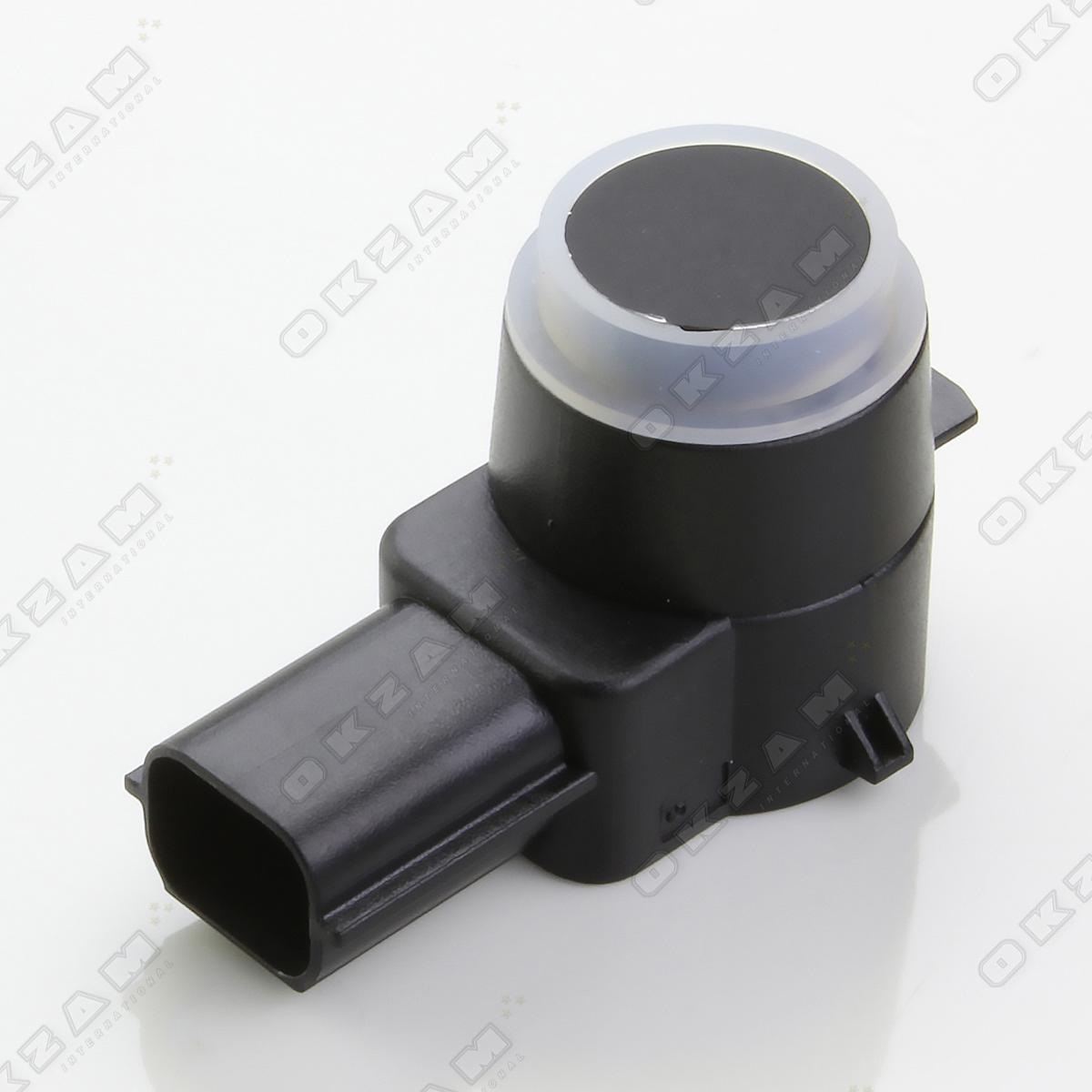 pdc sensor einparkhilfe vorne hinten f r opel zafira b zafira c 1235281 neu ebay. Black Bedroom Furniture Sets. Home Design Ideas