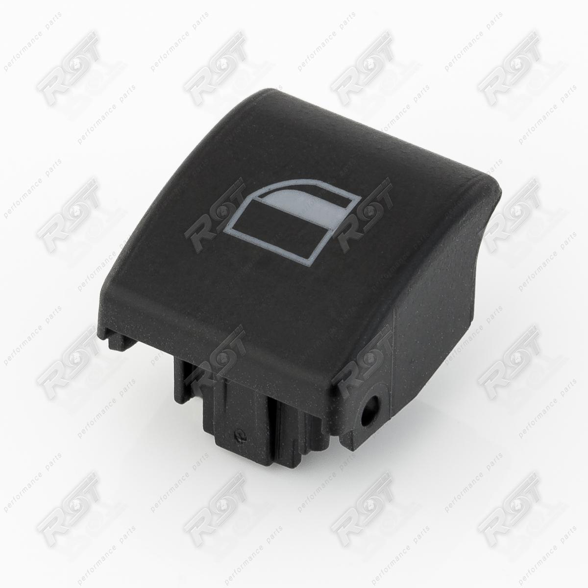 1x l ve vitre bouton interrupteur blende avant gauche r pour bmw 3 s rie e46 ebay. Black Bedroom Furniture Sets. Home Design Ideas