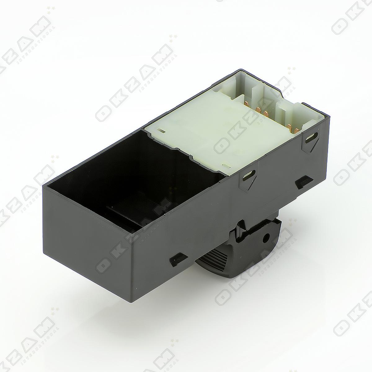 Schema Elettrico Nissan Micra K12 : Alzacristalli elettrico unitÀ interruttore anteriore