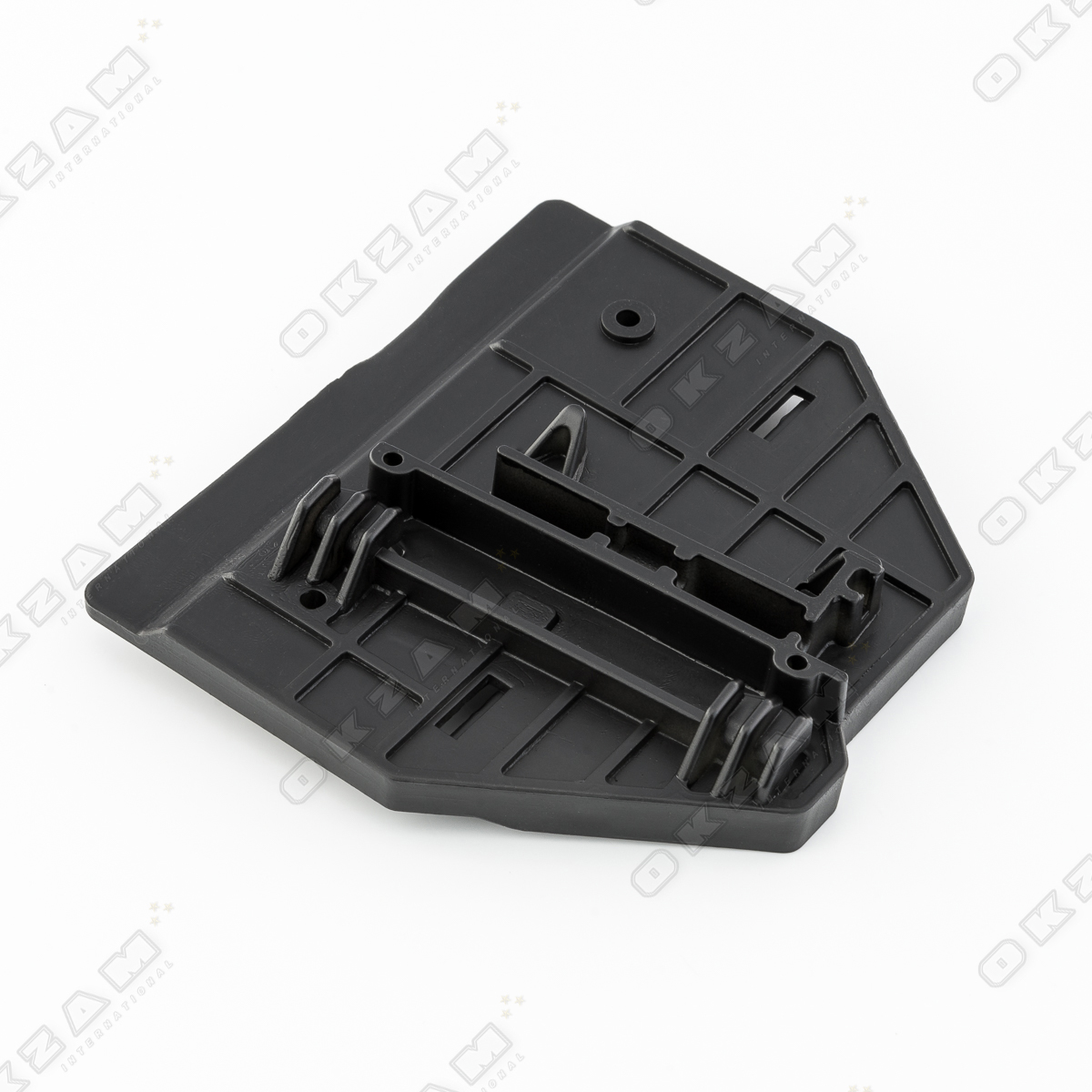 WINDOW REGULATOR REPAIR KIT CLIP DRIVER REAR RIGHT FOR
