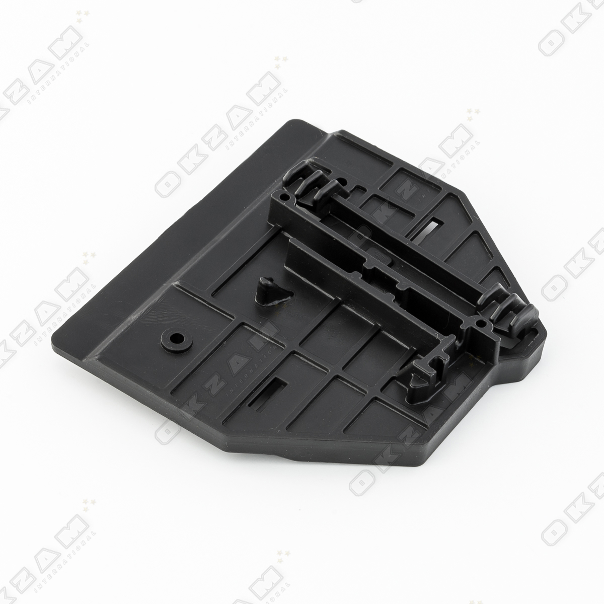 Window regulator repair kit clip driver rear right for for 2002 audi a4 rear window regulator