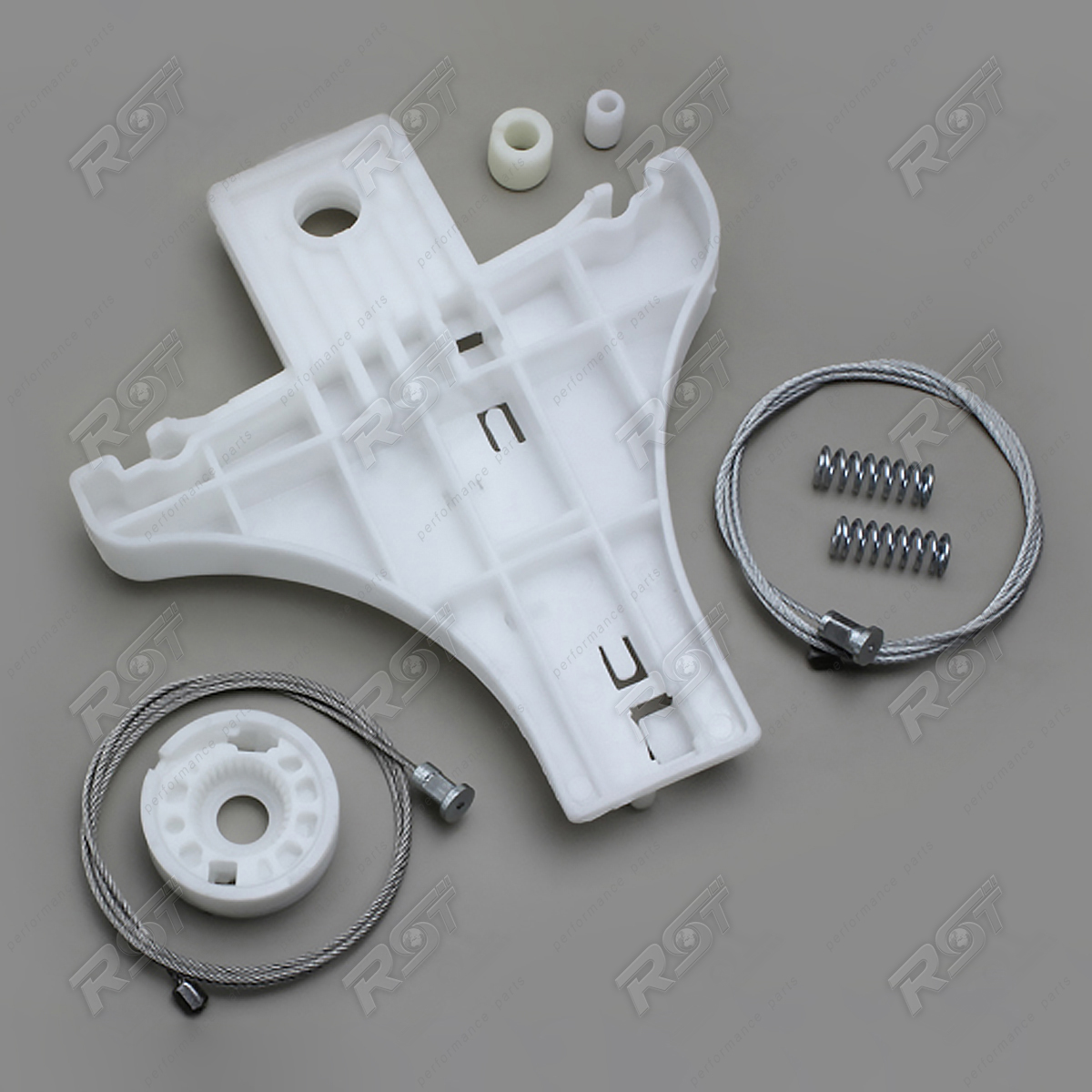 Window regulator reparatur clip left rear for vw passat ebay for 2000 vw passat window regulator